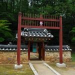 영월 장릉 - 강원도 영월군 영월읍 단종로 190 장릉